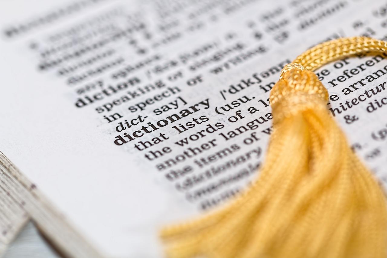 word nerd | word 1 | dumbledore
